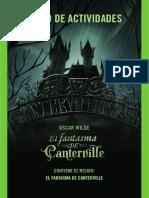 Canterville_Actividades