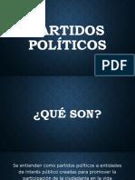 PARTIDOS POLITICOS.ppsx