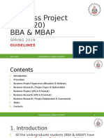 v3 SP19 Guidelines Business Project (BBA & MBAP).pptx