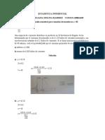 ESTADISTICA INFERENCIAL μ
