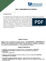 6. MAQUINAS Y HERRAMIENTAS  Riesgo Mecanico.ppt