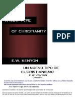 Los Nuevos Tipos de Cristianos - E. Kenyon