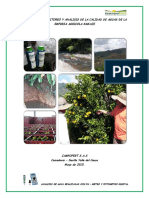 INFORME DE CALIDAD DE AGUAS EN AGRICOLA KAMAJE.pdf