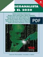 Carpintero Enrique - Un Psicoanalista en 2050.pdf