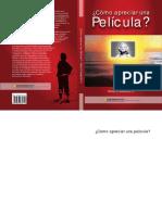 COMO APRECIAR UNA PELÍCULA - LIBRO.pdf