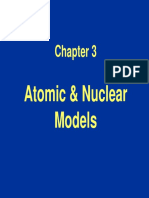 Nuclear Engineering - Chapter 3