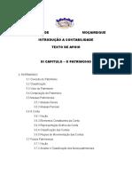 Indice - Capitulo III - PATRIMONIO.docx