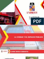 Borja LA CIUDAD Y REGIÓN - Darcy, E. (2020). Villavicencio