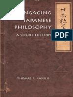 Kasulis Filosofía japonesa.pdf