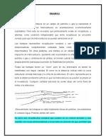 CUERPOS LENTICULARES DE ARENA