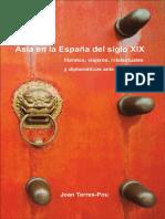 Asia En La Espana del Siglo XIX_ Literatos, Viajeros, Intelectuales y Diplomaticos Ante Oriente ( PDFDrive.com ).pdf