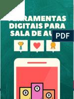 Ferramentas Digitais p Sala de Aula E-book .pdf