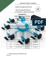 Informe de Lab.no.3 Protocolos