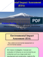Environmental assessment 2