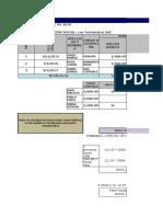 Planilla remuneraciones PA2 Resuelto