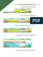 contabilidad registros de contablidad sin iva