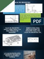 CAJA DE REGISTRO