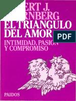 EL TRIANGULO DEL AMOR. Sternberg.pdf