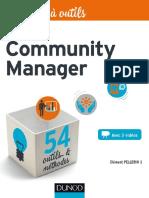 La Boîte à Outils Du Community Manager-Clément Pellerin