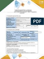 Guía de actividades y rubrica de evaluación - Paso 3 - Diagnostico contextual (1)