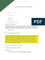 evaluacion 1 direccion de proyectos