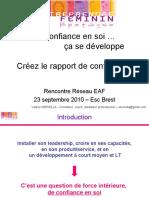 EAF_230910_Participants_-_Le_rapport_de_confiance