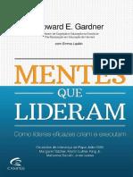 Mentes que Lideram - Howard E. Gardner.pdf