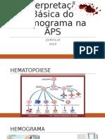 Interpretação Básica do Hemograma na APS