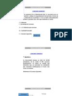 ESTUDIANTES -CONSUMO APARENTE- PLANEACION FINANCIERA