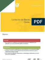 PresentaciónLicitación PDF