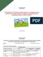 UNIDAD DIDÁCTICA SOBRE EL CORONAVIRUS 2020