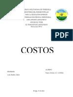 informe GERENCIA DE COSTOS.docx