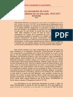 Van Ree - La Concepción de Lenin Sobre el Socialismo en Un Solo País, 1915-1917 (2010).pdf