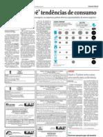 Folha de S.Paulo - Ouvir o Twitter serve como uma janela para a relevância