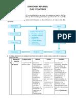 CORTE 2 EJERCICIO DE REFUERZO PLANEACION ESTRATEGICA act