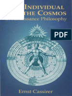 Ernst Cassirer - The Individual and the Cosmos in Renaissance Philosophy-Dover Publications (2011).pdf