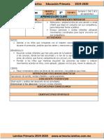 Septiembre - 1er Grado Artes (2019-2020).docx