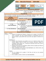 Septiembre - 1er Grado Conocimiento del Medio (2019-2020).docx