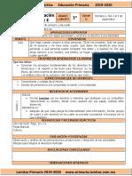 Septiembre - 1er Grado Formación C y E (2019-2020).docx