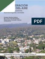 2014_LIBRO_CONTAMINACIÓN URBANA DEL AIRE. ASPECTOS FISICOQUÍMICOS, MICROBIOLÓGICOS Y SOCIALES.pdf