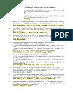 EJERCICIOS SISTEMAS TRIFASICOS EQUILIBRADOS