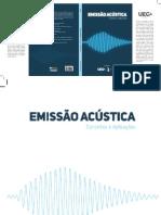 LIVRO EMISSÃO ACÚSTICA - CONCEITOS E APLICAÇÕES.pdf