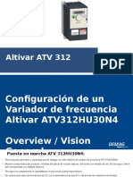variadores Activar 312-320
