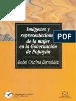 Imágenes y representaciones de la mujer en la gobernación de Popayán.pdf