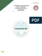 TUTORIAL CIVIL 3D 2017.pdf