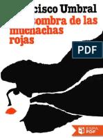 A la sombra de las muchachas ro - Francisco Umbral (6)
