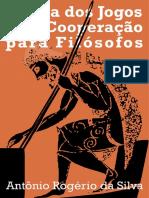 TEORIA DOS JOGOS E COOPERACAO PARA FILOSOFOS
