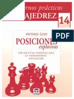 Tutor_-_Cuadernos_practicos_de_ajedrez_-_14_-_Gude_Antonio_-_Posiciones_explosivas_-_2012_-_50p.pdf