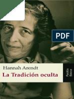 Arendt-Hannah-La-Tradicion-Oculta-pdf