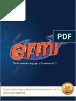ERMI-EQUIPOS-REFACCIONES-Y-MANTENIMIENTO-INDUSTRIAL